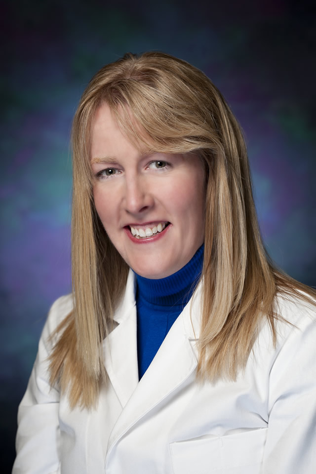Megan M. Cavanaugh, M.D. Colorectal Surgeon