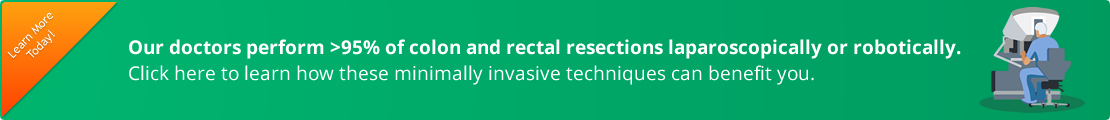 Minimally Invasive Rectal Resections